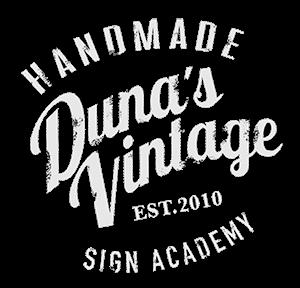 Duna's Vintage Academy